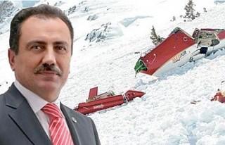 Muhsin Yazıcıoğlu Davasında Sıcak Gelişme