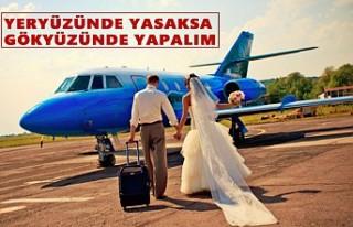 Özel Jette Alternatif Düğün Servisi