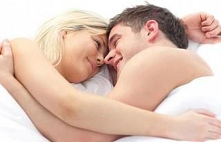 Sağlıklı Cinsel Birliktelikte 'G' Noktası...