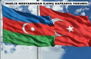 Türkiye, Rusya'nın Arka Bahçesindeki Yerini...