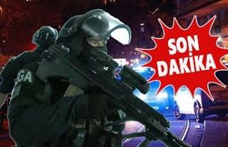 Viyana'da Silahlı Çatışma; Çok Sayıda Ölü...