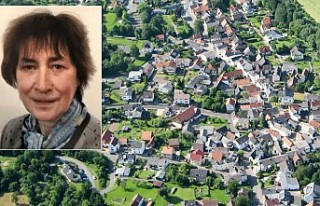 Alman Kadının Bıraktığı 6,2 Milyon Euro Miras...