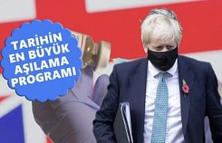 Boris Johnson'ın Aşı Endişesi!