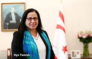 Büyükelçi Tuncalı Vatandaşların Yeni Yılını...