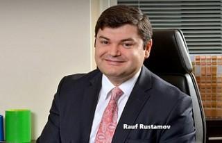 Rauf RUSTAMOV Yazdı