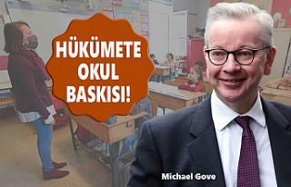 İngiltere'de, Okullar Ne Zaman Açılacak?