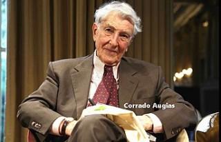 İtalyan Gazeteci Augias, Fransız Onur Nişanını...