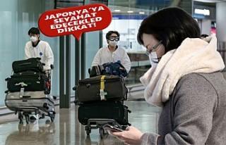 Japonya, Yabancılara Kapılarını Kapatıyor