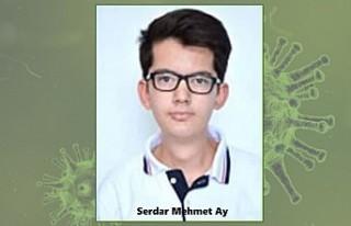 Lise Öğrencisi Genç Koronavirüsten Hayatını...