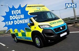 Londra'da Ambulans Krizi!