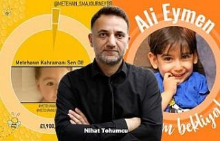 Metehan Fidan ve Ali Eymen'e, 'Academy Bynico'den...