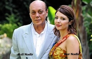 Asil Nadir 6. Defa Baba Oldu
