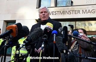 Assange'ın Serbest Bırakılma Talebine Mahekemeden...