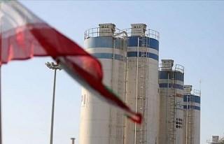 İngiltere İran'ın metal uranyum üretme çalışmalarına...