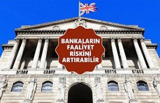 Bankalara 'Negatif Faizlere Hazırlanın'...