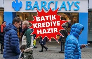 Barclays, 4,8 Milyar Sterlini Gözden Çıkardı