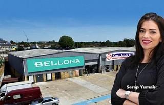 Bellona İngiltere'de Büyüyor