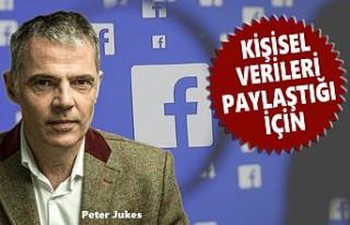 Facebook, İngiltere'de Mahkemelik!