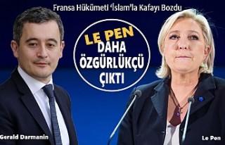 Fransız Bakan, Aşırı Sağcı Lideri 'İslam...