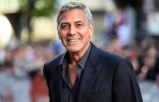 George Clooney'in Hobilerini Merak Ediyorsanız!