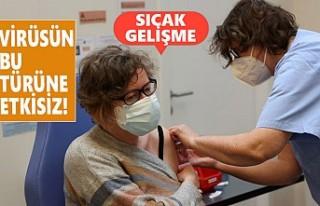 İngiltere'de AstraZeneca Aşısından Kötü...