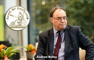 İngiltere Merkez Bankası'nın Gündeminde 'Negatif...