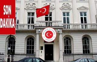 İngiltere'den Türkiye'ye Seyahat Edecekler İçin...