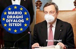 İtalya'nın Yeni Başbakanı Draghi'den AB'ye,...