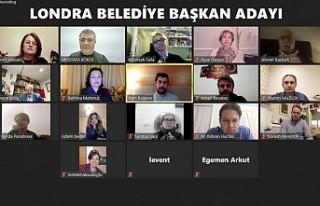 Kamran Balayev, Türk Toplumu Temsilcileriyle Buluştu
