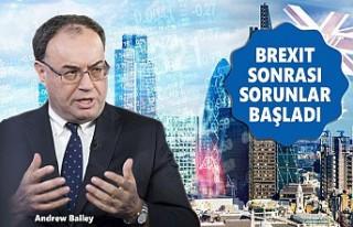 Londra-Brüksel Arasında 'Finans Denkliği'...