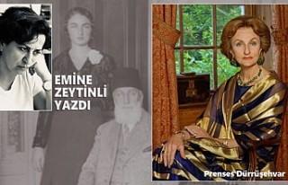 Londra'da Bilinmeyen Bir Osmanlı Prensesi!