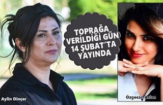 Özgecan'ın Şarkısı Aylin Dinçer'den