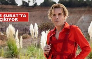 Soner Arıca'dan Yeni Single: 'Aşka Cezalı'