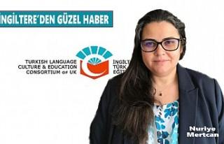 Türkçe GCSE ve A Level Sınavları İçin, Türk...
