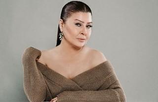 Yeliz, 'Vur Beni' Şarkısıyla Döndü