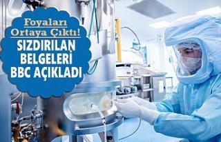 Aşı Üretimini Zengin Ülkeler Engelliyor!