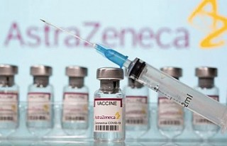 AstraZeneca Aşısını ABD'li Bilim İnsanları...