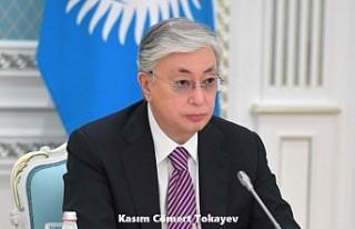 Kazakistan'dan, Türk Devletleri Ortak Ekonomik...