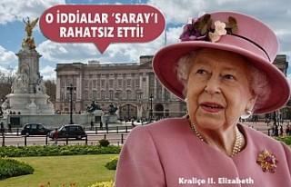 Kraliyet Ailesinden, Suçlamlar İçin 'Endişe...