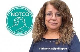 Londra'da 'Kıbrıs Türk Dernekleri Koordinasyon...