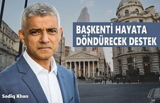 Londra'yı Ayağa Kaldıracak Ekonomik Paket!