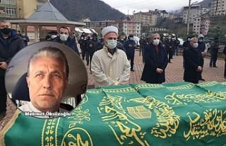 Mehmet Öksüzoğlu Doğduğu Toprarlara Kavuştu