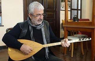 Müzisyen Esat Kabaklı İle Türkü Sohbeti