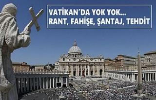 Papalıktaki Mafyaveri Dönen Dolaplar İngiliz Yargısına...