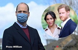 Prens William, Harry Ve Meghan'a Hala Kızgın