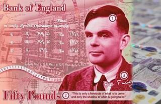 Yeni £50 Banknotun Tedavüle Çıkacağı Tarih Belli...