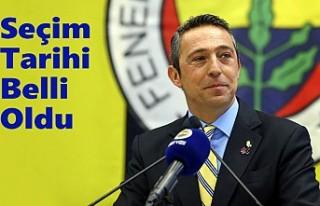 Ali Koç'tan Başkanlık Açıklaması!