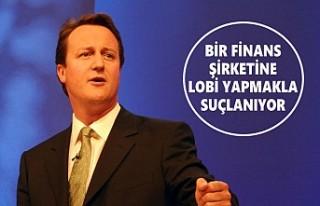 David Cameron'u, 'Parlamento Soruşturması'ndan...