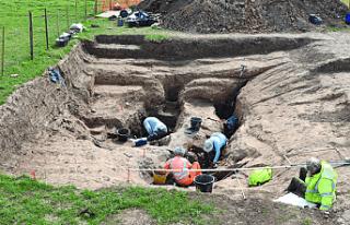 İngiliz Arkeologlardan 6 Bin Yıllık Üretim Merkezi...