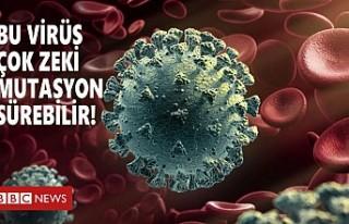 İngiliz Bilim İnsanlarından Çarpıcı 'Virüs'...